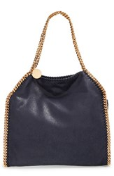 Stella Mccartney 'Small Falabella Shaggy Deer' Faux Leather Tote