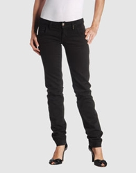 Yes London Casual Pants Black