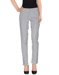 Re Hash Trousers Casual Trousers Women Dark Blue