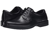 Ecco Inglewood Tie Black Men's Lace Up Casual Shoes