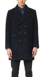 Gant The Curly Coat Evening Blue