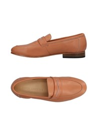 Dieppa Restrepo Loafers Salmon Pink