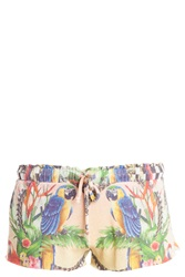Wildfox Couture Crazy Town Shorts
