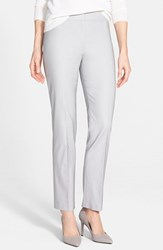 Women's Nic Zoe 'The Perfect' Ankle Pants Ash