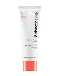 Strivectin Color Care Vibrancy Booster For Color Treated Hair 4.2 Oz. No Color