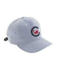 Ebbets Field Flannels For J.Crew Chicago Whales Ball Cap