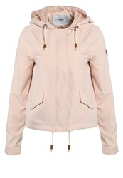 Only Onlskylar Summer Jacket Cameo Rose