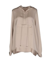 Sly010 Blouses Dove Grey