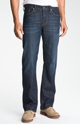 Ag Jeans Men's Big And Tall Protege Straight Leg Hunts Wash