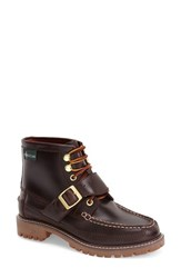 Women's Eastland 'Gianna 1955' Lace Up Lug Boot 1 1 4' Heel