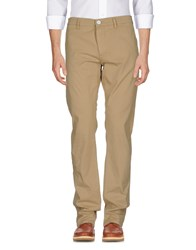Elvine Casual Pants Sand