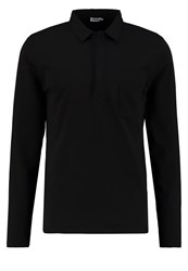 Filippa K Polo Shirt Black