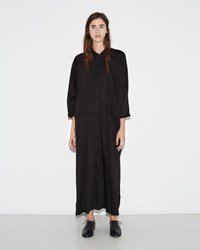Lost And Found Rooms Shirtdress Black