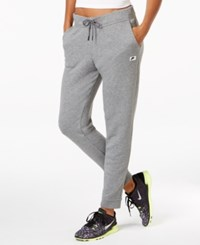 Nike Modern Skinny Sweatpants Carbon Heather
