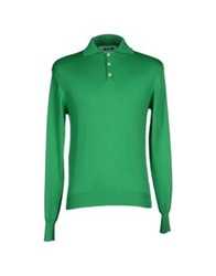 Alain Sweaters Green