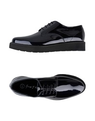 George J. Love Lace Up Shoes