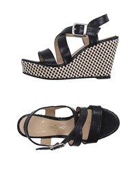 Marian Footwear Sandals Women Black