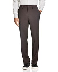 English Laundry Flat Front Slim Modern Fit Dress Pants Compare At 85 Dark Brown