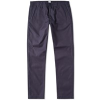 Head Porter Plus Classic Chino Pant Blue