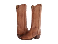 Lucchese L4596.83 Tan Cowboy Boots