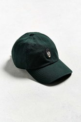 Urban Outfitters Tina Dad Hat Dark Green