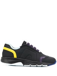 Camper Twins Sneakers Black