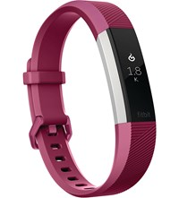 Fitbit Alta Hr Large Fitness Band Fuschia