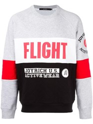 Joyrich 'Flight' Sweatshirt Black