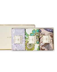 Aerin Beauty Limited Edition Soap Trio Set 60 Value
