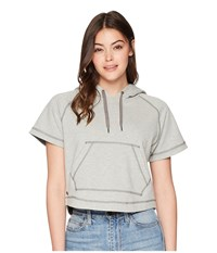 Outdoor Research Sonnet Hoodie Grey Heather Sweatshirt Gray