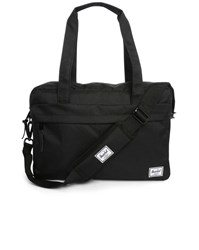 Herschel Black Gibson 10.25L Laptop Bag