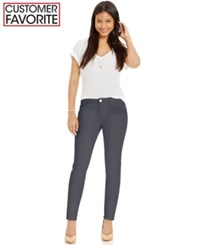 Celebrity Pink Jeans Juniors' Skinny Jeans Colored Wash