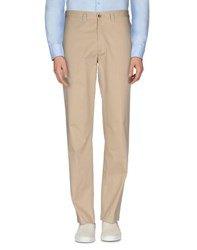 Tommy Hilfiger Trousers Casual Trousers Men Sand