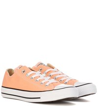 Converse Chuck Taylor All Star Sneakers Orange