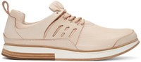 Hender Scheme Beige Manual Industrial Products 12 Sneakers