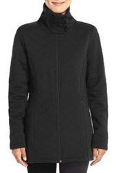 The North Face Caroluna Fleece Lined Jacket Black