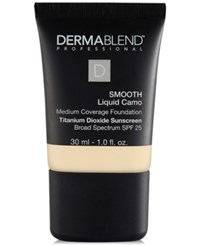 Dermablend Smooth Liquid Camo Foundation Linen