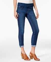 Styleandco. Style Co. Malibu Wash Boyfriend Jeans Only At Macy's
