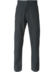 Universal Works 'Aston' Trousers Grey