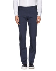Dickies Trousers Casual Trousers Men Dark Blue