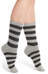 Wigwam Women's Skrum Crew Socks