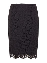 Minimum Christense Skirt Black