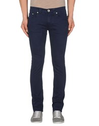 Williams Wilson Trousers Casual Trousers Men Azure