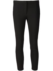 Elizabeth And James Cropped Stretch Trousers
