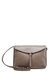 Marc O'polo Across Body Bag Walnut Light Brown
