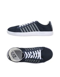 Emporio Armani Ea7 Footwear Low Tops And Trainers Women