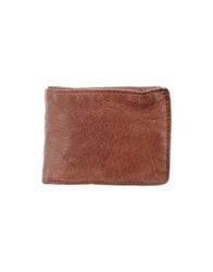 Dudu Wallets Brown