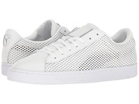 Puma Basket Classic Summer Shade White Men's Shoes