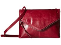 Hobo Adelle Red Plum Handbags