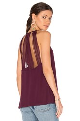 Haute Hippie Mirage Tank Wine